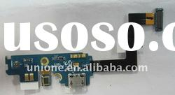 Fast delivery Mobile phone charger connector flex cable for samsung galaxy S2 i9100