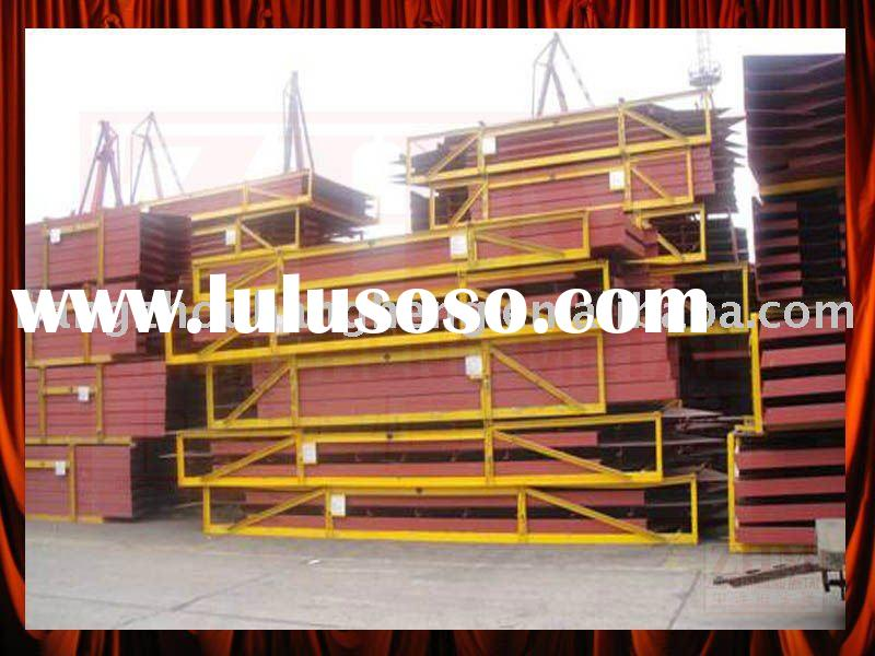 Hot-rolled Steel Structure Construction Section Beam