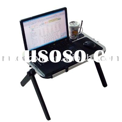 LSY-ST02 Laptop table, cooling pad,cooler pad,usb cooling pad,notebook cooling pad,Laptop Cooler Pad