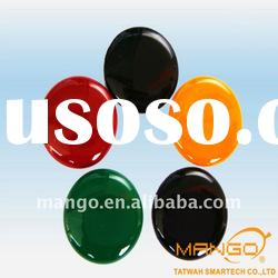 Mango high quality RFID glossy epoxy disc tag for access control