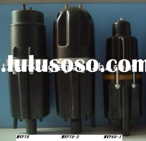 Mini submersible water pump