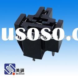 PCB socket for auto relay