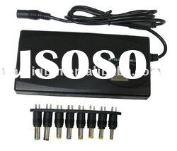 Universal AC/DC Laptop adapter with LCD New Model (1245)
