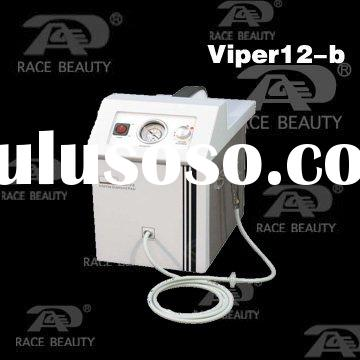 Viper12-b diamond machine microdermabrasion (manufacturer with CE,ISO13485 approval)