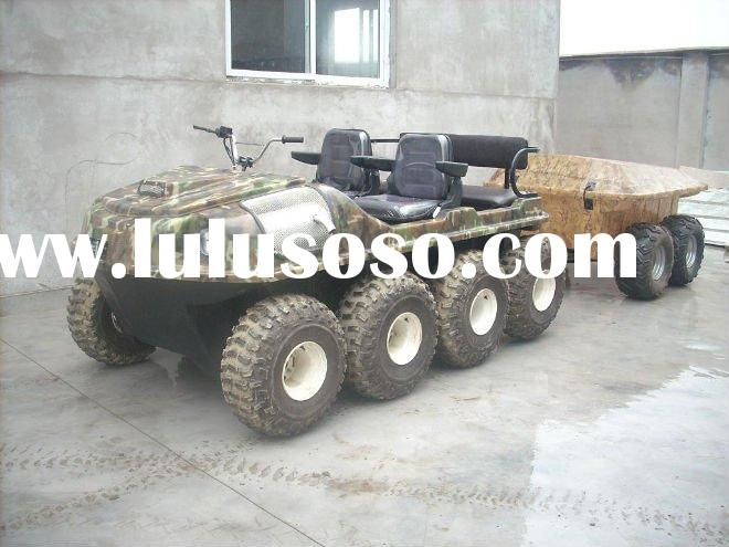 Wild Panther 8x8 loncin atv manual