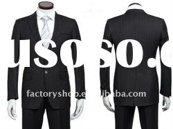 accept paypal,2011 hot selling wholesale guangzhou mens designer suits
