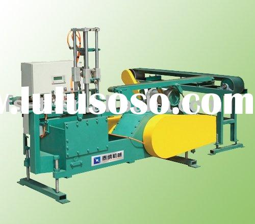 clay tile making machine Vertical Synchronous Cutter Type TL-QDJ-LSTB