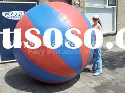 inflatable Rolling ball,inflatable sports game, inflatable fun toys, inflatable amusement equipment