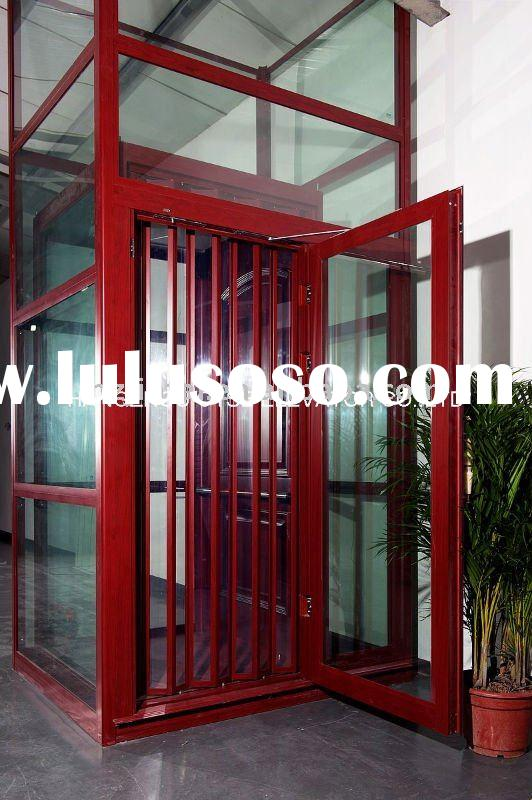 Home lift villa lift residential elevators for sale for Small elevators for homes