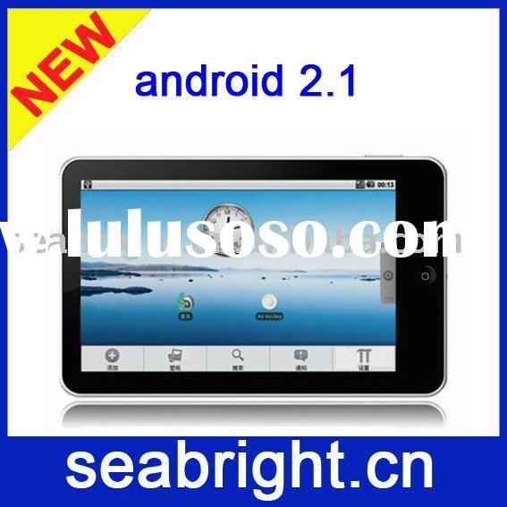 2011 android laptop touch screen computer