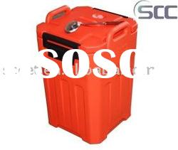 50L Insulated Soup Container Soup Carrier Insulated Beverage Server w/o Spigot