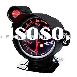 52mm Stepper Motor Racing Oil Pressure Auto Gauge