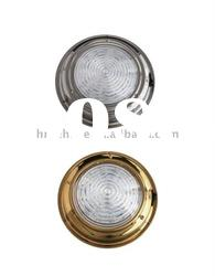 5-1/2 inch & 7inch LED Dome Light for boat RV caravan
