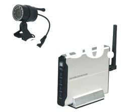 8103J swann wireless security camera system