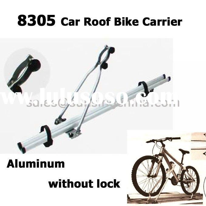 Bike carrier for car roof mounting Auto Bike Rack