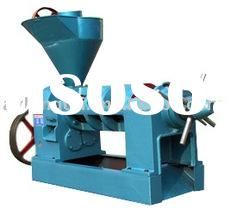 China Peanut Oil Pressing Machine with High Output