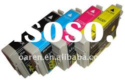 Compatible Epson ink cartridge IC321 four color