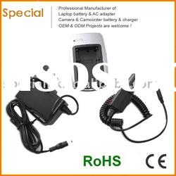 Digital battery charger/Digital charger/Digital camera charger