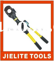 EP-40 Hydraulic Steel wire rope, cable Cutter, bolt cutter