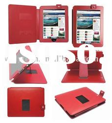 For iPad leather Case iPad Accessories