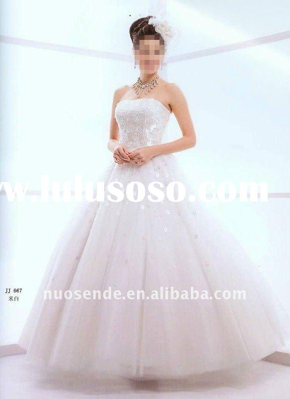 Free Shipping Strapless Ankle Length Prom Dresses A-line Prom Dresses Backless Prom Dresses