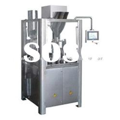 best manual capsule filling machine