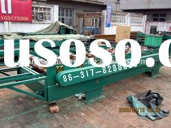 Hot selling cold aluminum sheet cold roll forming machine