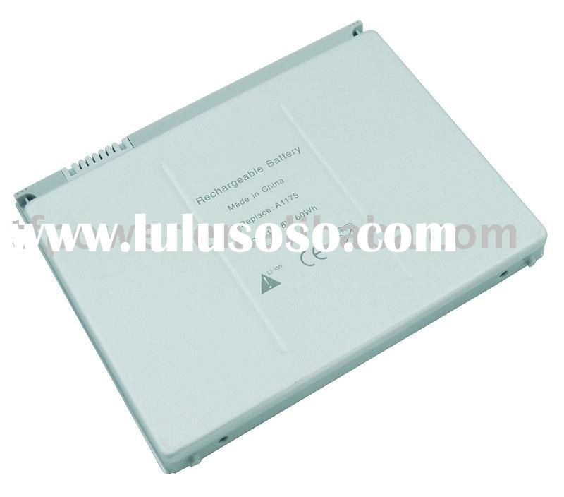 Laptop Battery, Rechargeable Notebook Battery, Computer Accessories for MacBook Pro 15 (AE1575LM)