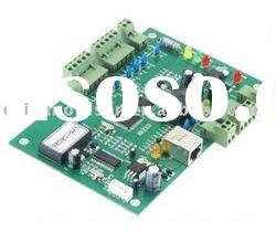 NS-E100 Single-door TCP/IP Network Access Control Board