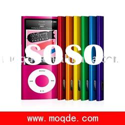 New 16GB MP3 Player with FM Camera Wheel Scroll Button