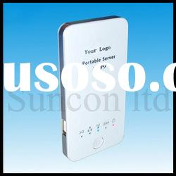 New!!!Apple portable server 3G wireless router