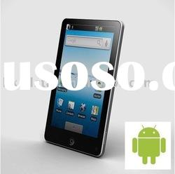Rock Chip Irobot 7 inch TFT LCD touch screen tablet PC with google andriod OS on Sale