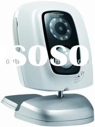 Wireless camera (send picture to cell phone.Home alarm camera, GSM)