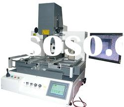 ZX-X6 Optical alignment lower cost touch screen bga rework station bga rework system