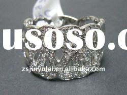 best 925 sterling silver of boxing ring