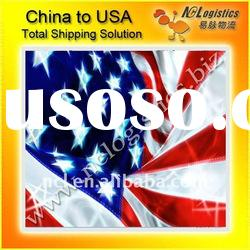 freight forwarding from China to Burns,OR,USA