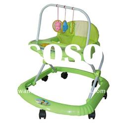 hot sell simple design baby walker