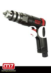 """m7 3/8"""" Air Reversible Drill with Key Chuck QE-533"""