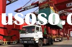 sea freight/sea shipping/container shipping service to Russia Sochi