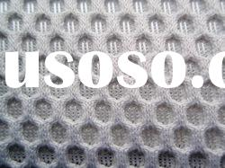 100% polyester knitted fabric car seat cover air mesh fabric