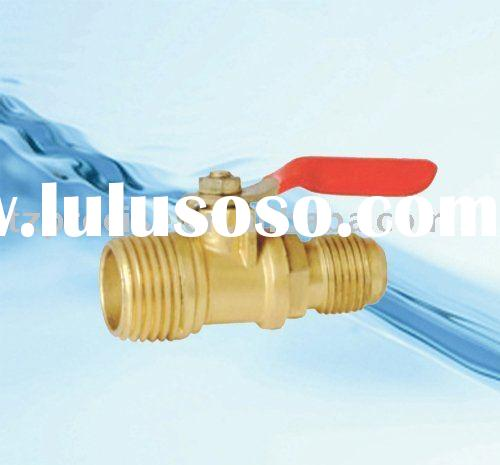 "1/2"" NPTx5/8"" non return ball valve"