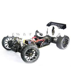 1/5th Scale Brushless Version Electric Powered Off Road Buggy