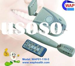 2012 HOT Portable wireless dental intraoral camera