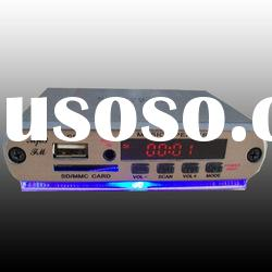 2012 Most advanced usb player with digital amplifier