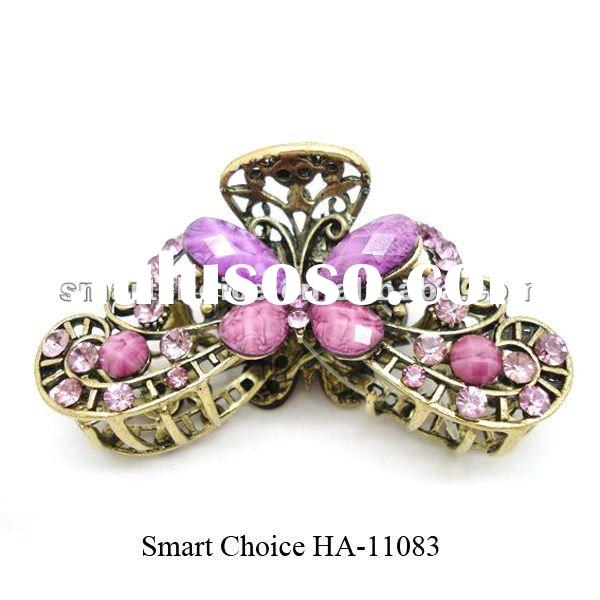 2012 Vintage hair claw for women