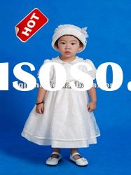 2012 frock design baby clothing