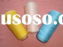 40s/2 100% COTTON SOLID DYED YARN
