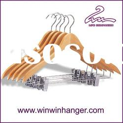 CHINA Hot Selling Wooden Hanger