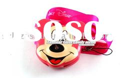 Cartoon Phone, Dual Sim Mobile Phone, Mickey Mouse Cell Phone, GSM Mobile Phone ( C101/C100)