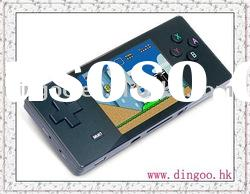Dingoo Game/Advanced Video Handheld Game Player